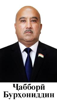 Ҷабборӣ Бурҳониддини Исҳоқ