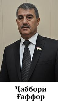 Ҷаббори Ғаффор
