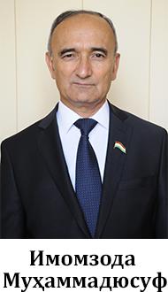 Имомзода Муҳаммадюсуф