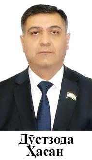 Дӯстзода Ҳасан Тағдир